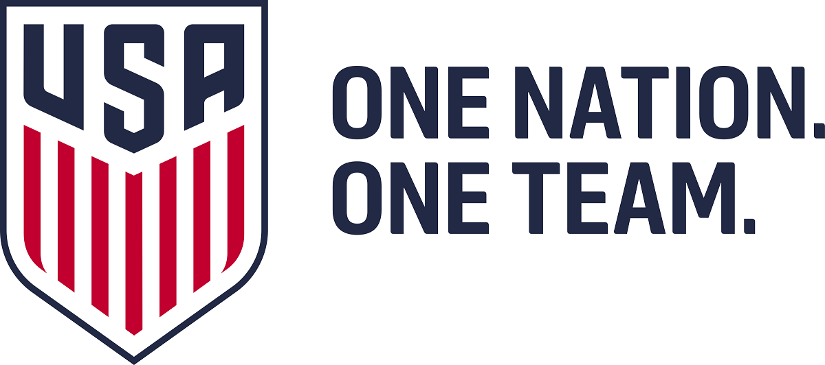 US Soccer One Nation