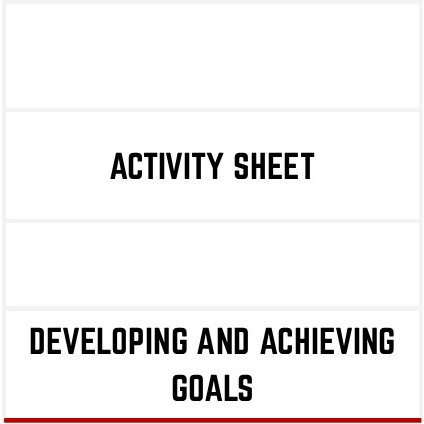 developing_and_achieving_icons_activity_sheet_