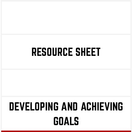 developing_and_achieving_icons_resource_sheet_