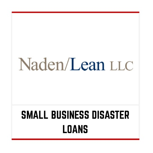 DISASTER_LOANS