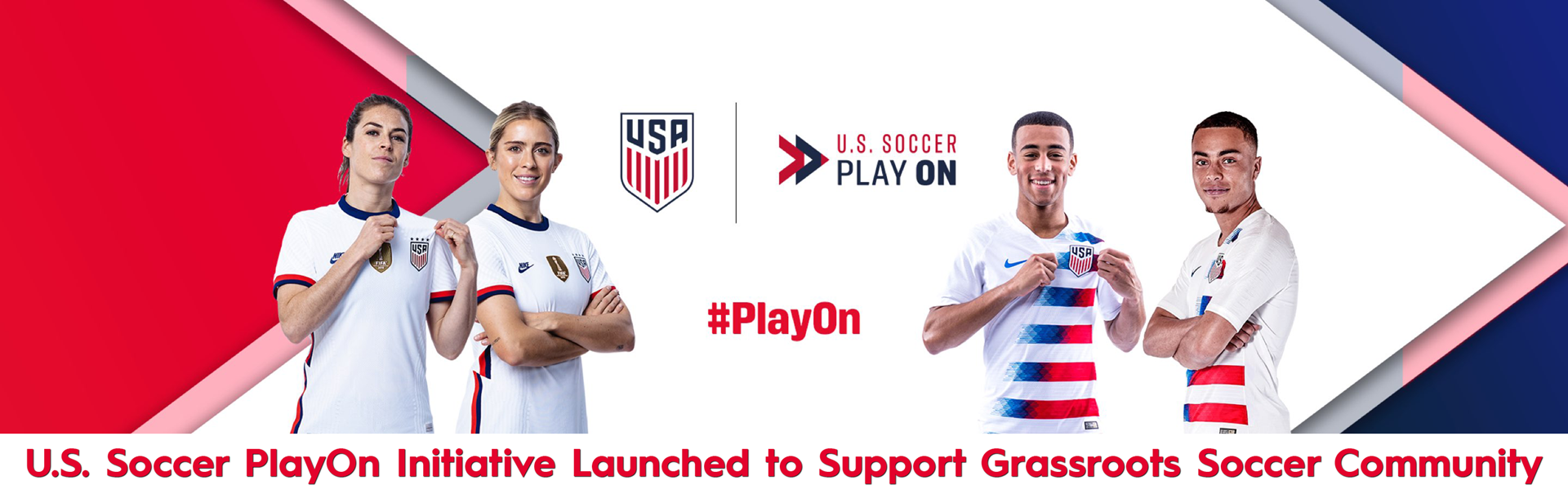 US_Soccer_Play_On_Initiative_Launced_Notice