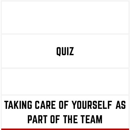 taking_care_of_yourself_quiz